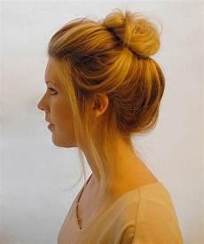 top 10 popular bun hairstyles tutorial trends