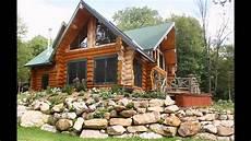 Log House Design Log Homes Designs 2015 Youtube