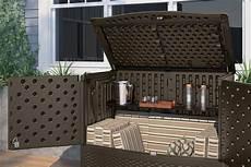 suncast suncast 195 gallon resin cabinet reviews wayfair