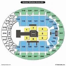 Snhu Arena Seating Chart Seating Charts Amp Tickets