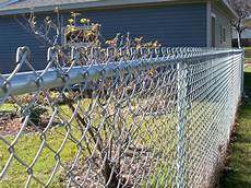 Chain Link Fence Gauge Chart Chain Link Fencing Amp Gates Phillips Fencing