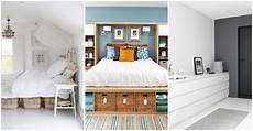 How To Make Small Bedrooms Look Bigger How To Make A Small Bedroom Look Bigger Modern Home Decor