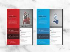 Indesign Flyer Template Free Free Corporate Flyer Free Indesign Templates For Designers