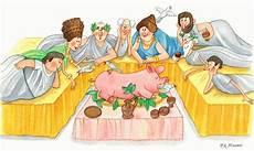 banchetti romani l alimentazione nell antica grecia una nuova storia