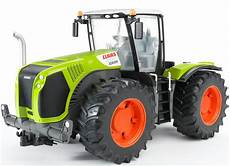 bruder 03015 4001702030155 traktor claas xerion 5000