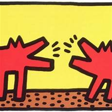 keith haring best buddies pop shop i best buddies keith haring hepner