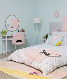 Pastel Bedroom Ideas A Sophisticated Pastel Bedroom Oh
