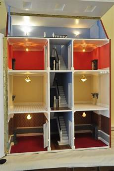 Design A Dolls House For Sale Houses And Shops Dolls Houses Past Amp Present