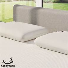 panda memory foam bamboo mattress topper memory foam