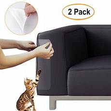 2pcs pet cat anti scratching protector sofa