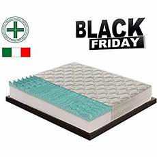 memory foam mattress with 9 different zones 5 cm memory