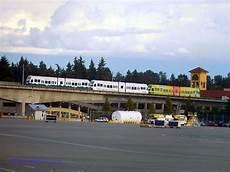 Last Light Rail To Seatac Seattle Light Rail Gt Seatac