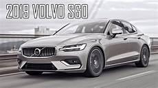 2019 Volvo S60 by 2019 Volvo S60 Inscription