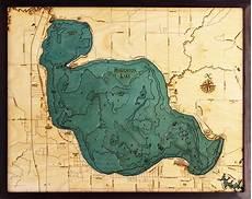 Cass Lake Depth Chart Houghton Lake Depth Map Houghton Lake Depth Chart