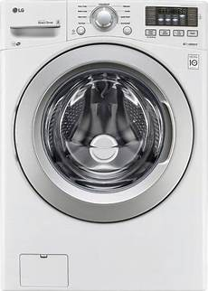 Lg Washer Drum Light Replacement Lg 4 5 Cu Ft 9 Cycle Front Loading Washer White Wm3270cw