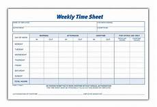Downloadable Timer Timesheet Freetemplate