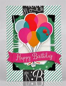 Happy Birthdaycards Five Amazing Birthday Cards Jen Gallacher