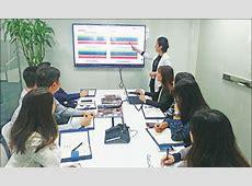 staff at 3golden beijing technologies co ltd participate