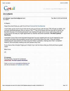 Sample Business Emails 20 Email Writing Format Samples Pdf Examples
