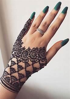 Pretty Henna Designs Latest Hand Henna Designs For Weddings In 2019 Stylesmod