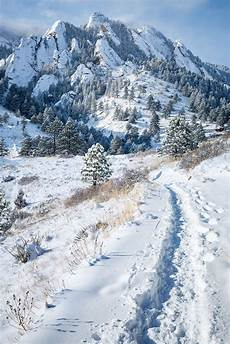 winter trail iphone wallpaper winter hiking in the flatirons december 2016 winter