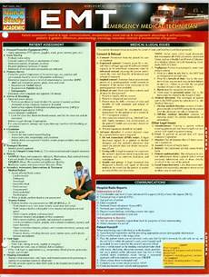 Emt Medications Chart Emt Reference Chart
