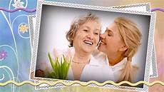 day slideshow mother s day slideshow templates youtube