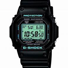 G Shock Light Button Net De Udetokei Wasshoimura G Shock Electric Wave Solar