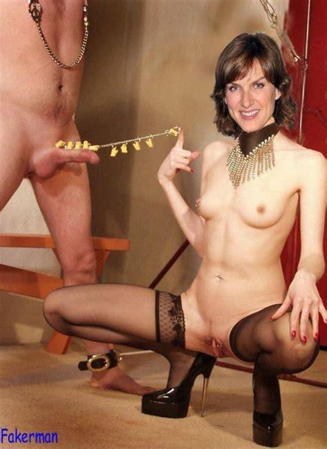 Tammy Bruce Nude Pics