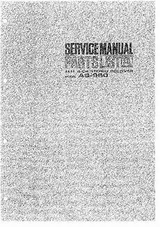 Akai As 960 Service Manual Download Schematics Eeprom