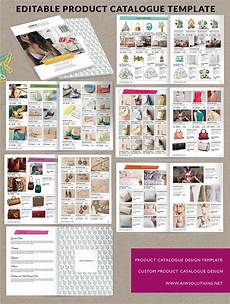 Catalogue Templates Free Product Brochure Product Catalog Id6 Brochure Templates