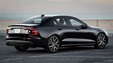 2019 Volvo S60 by Look 2019 Volvo S60 T8 Polestar Engineered In