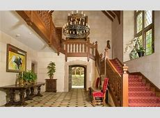 Historic 250 Acre Estate In Millbrook, NY   Homes of the Rich