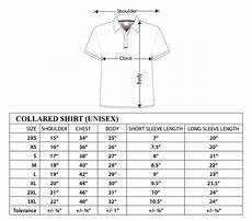 Polo Ralph Size Chart Mens Image Result For Mens Polo T Shirt Measurement Chart
