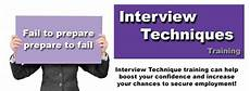 Interview Techniques Retail Interview Technique Training In Kent Learning