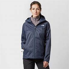 Light Pink North Face Rain Jacket The North Face Women S Sequence Dryvent Jacket Blue