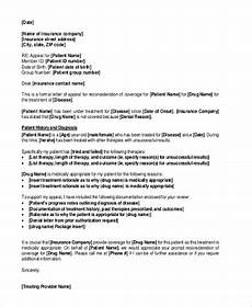 Sample Letters Of Appeal Free 9 Sample Appeal Letters Format In Ms Word Pdf