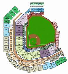Pittsburgh Pirates Virtual Seating Chart Pittsburgh Pirates Tickets 62 Hotels Near Pnc Park