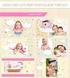 Cute Baby Albums Charming Baby Photo Album By William Wilson Videohive