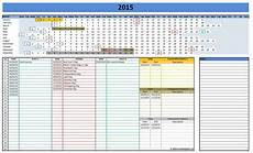 Microsoft Office Planner Template Download Microsoft Word 2010 Weekly Calendar Template Free