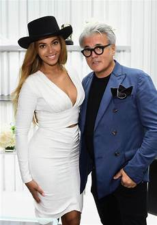 Billy Designer Bio Mike Kagee Fashion Blog Beyonce Knowles Attends The