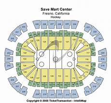 Save Mart Seating Chart Cheap Save Mart Center Tickets