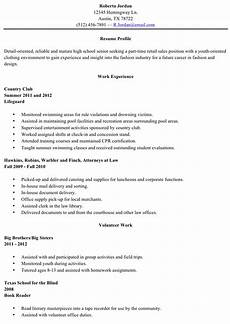 Sample Resumes For High School Graduates Free Resume Sample High School Graduate Doc 44kb 2