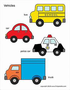 Free Cars Printables Cars And Vehicles Free Printable Templates Amp Coloring