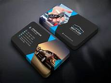 Download Bussines Card Automobile Business Card Free Download Graphicslot