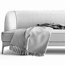 Velvet Sofa Cover 3d Image by Velvet Sofa 3d Model For Vray
