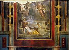 pintura na roma antiga hist 243 ria da arte telas mb