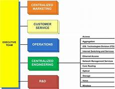 Centralized Organizational Chart Cisco Systems An Analysis On Organizational Structure