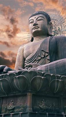 buddha hd wallpaper for iphone 5 tap and get the free app buddha statue china