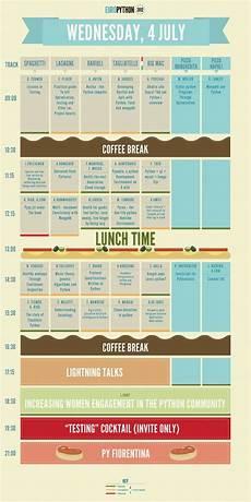 Conference Program Design Template Image Result For Conference Timetable Design Graphic